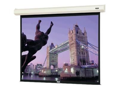 Da Lite Cosmopolitan Electrol Wide Format projection screen 109 in 109.1 in 70218