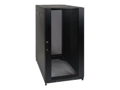 Tripplite Standard 25U Enclosure black SR25UB