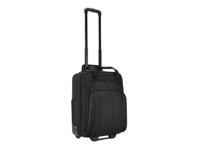 Targus Corporate Traveler Vertical Roller Laptop carrying case 15.6 inch black