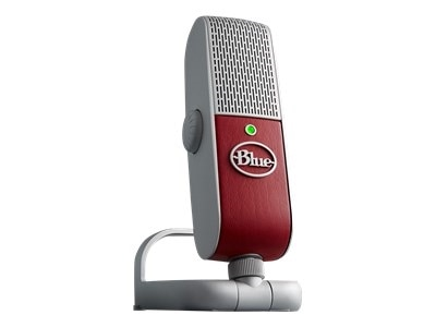 Blue Microphones Raspberry Microphone USB Apple Lightning 0304