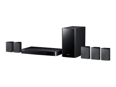 samsung ht j5500w. Samsung HT-H4500 5.1-Channel Home Theater System Ht J5500w I