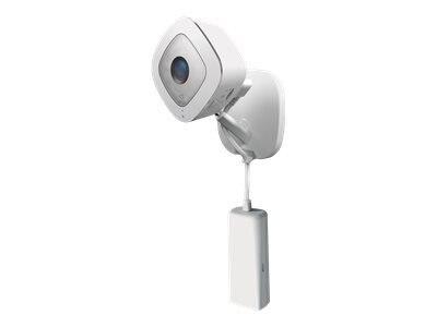 Netgear Arlo Q Plus VMC3040S network surveillance camera