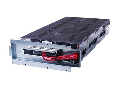 CyberPower Systems USA CyberPower RB1290X6A UPS battery 6 x lead acid 9 Ah