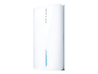 TP Link TL MR3040 Wireless router 802.11b g n 2.4 GHz