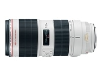 Canon EF 70 200 mm f 2.8L IS II USM Telephoto Zoom Lens