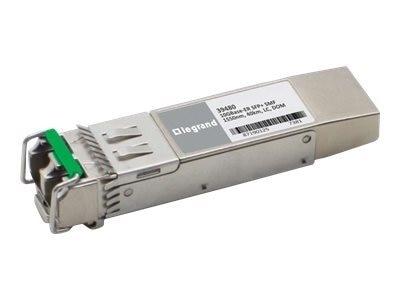 CablesToGo C2G Cisco SFP 10G ER Compatible 10GBase ER SMF Sfp Transceiver Module Sfp transceiver module 10 Gigabit Ethernet 39480