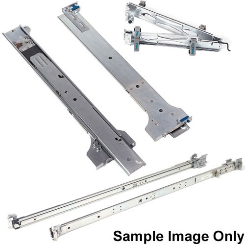 Dell Versa Rails for PowerEdge M1000E Blade Server Chassis Customer Installation HN482