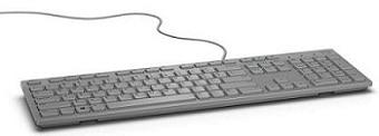 Klawiatura przewodowa Dell KB216