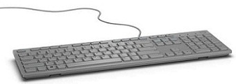 Tastiera cablata Dell - KB216