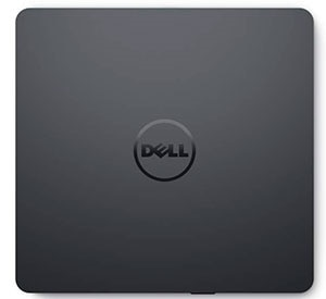 Dell External USB Slim Optical Drive Product Shot