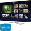 Deals on Samsung 55 Inch LED Smart TV UN55H6350 HDTV + FREE $300 Dell eGift Card