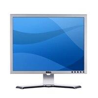 """Dell UltraSharp 2007FP 51cm (20"""") platt LCD-skärm med Dual Tone (2007FP TCO 03)"""