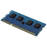 Dell Dell 1 GB Certified Replacement Memory Module for Select Dell Systems (H487R)