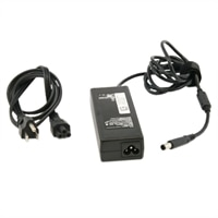 Dell Dell 90-Watt AC Adapter with 6.56 ft Power Cord for Select Dell Inspiron / Latitude / Vostro / XPS Laptops