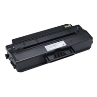 Dell Dell 2,500 Page Black Toner Cartridge for Dell B1260dn/ B1265dnf/ B1265dfw Laser Printers