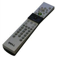 Dell Dell Remote Control for Dell XPS M1730 Laptop - Windows Vista Home Premium Ready for Dell Studio XPS 8000 / Alienware Area-51 Desktops / XPS M1730 / Alienw