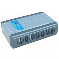 D-LINK SYSTEMS 7-Port High Speed USB 2.0 Hub