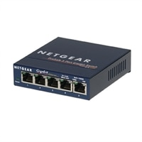 Netgear Netgear GS105 5Port Copper Gigabit Switch