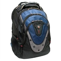 Swiss Gear Swiss Gear IBEX Backpack - Fits Laptops with Screen Sizes Up to 17-inch