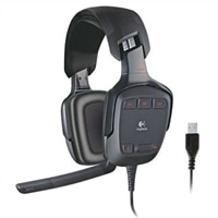 Logitech Logitech G35 Surround Sound Headset