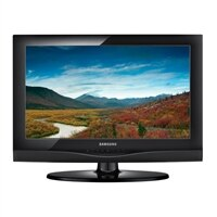 Samsung Series 3 22-inch LN22C350D1DXZA 720p LCD HDTV
