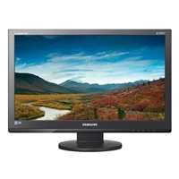 Samsung 2494LW 23.6-inch Black LCD Monitor with Simple Stand $149