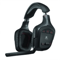 Logitech Logitech G930 Wireless Gaming Headset