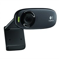 Logitech Logitech HD Webcam C310