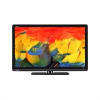 "42"" Sharp AQUOS LC-42LE620UT 1080p 120Hz LED LCD HDTV $619"