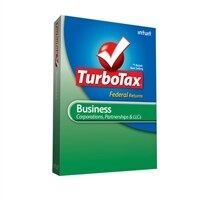 Intuit TurboTax Business 2010