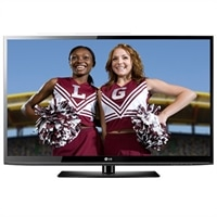 "LG 42PJ350 42"" 720p 600Hz Plasma HDTV $429.99"