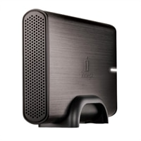 Iomega 2TB Prestige External Hard Drive $79.99