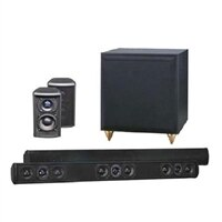 Pinnacle MB10000 5.1ch 700W Speaker Bar Home Theater