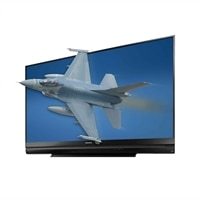 "Mitsubishi WD-73C11 73"" 1080P 3D READY DLP TV $929.99"