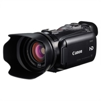 XA10 High Definition 10X Optical Zoom Professional Camcorder
