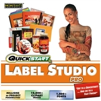 MPS/Selectsoft Download - Selectsoft Quickstart Label Studio Pro