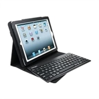 Kensington Kensington KeyFolio Expert for Tablet PCs - Keyboard and Folio Case - Bluetooth K39532US
