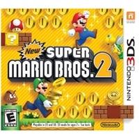 Nintendo Nintendo New Super Mario Bros. 2 - Nintendo 3DS