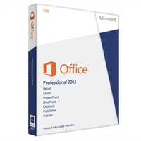 Microsoft Corporation Microsoft Corporation Office Professional 2013