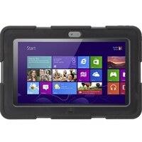 Griffin Technology, Inc. Griffin Survivor for Dell Latitude 10 essentials – Black XX36160
