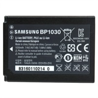 Samsung Samsung ED-BP1030 Lithium-Ion Camera battery (1030 mAh) for Select Samsung Digital Cameras