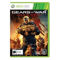 Microsoft Corporation Microsoft Corporation Gears of War Judgment for XBOX 360