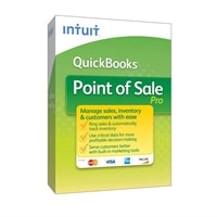Intuit Intuit Download - Quickbooks Point of Sale: Pro 2013 Upgrade