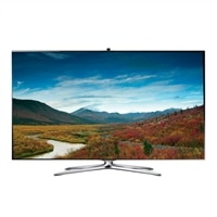 Samsung Samsung 55-inch LED Smart TV - UN55F7500 3D HDTV with 4 Pairs of 3D Active Glasses