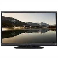 SHARP Sharp 32-inch LED TV - LC-32LE450U Aquos HDTV