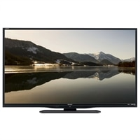 SHARP Sharp 40-inch LED TV - LC-40LE550U Aquos HDTV