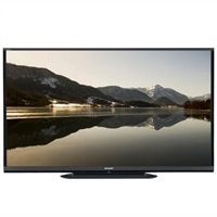 SHARP Sharp 60-inch LED Smart TV – LC-60LE650U Aquos HDTV