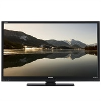 SHARP Sharp 50-inch LED LCD TV - LC-50LE442U Aquos 1080p 60Hz HDTV