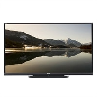 SHARP Sharp 70-inch LED Smart TV - LC-70LE650U Aquos HDTV