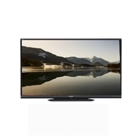 SHARP Sharp 80-inch LED Smart TV - LC-80LE650U Aquos HDTV